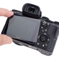 قیمت و خرید محافظ صفحه نمایش دوربین آلفا 7 مارک 2