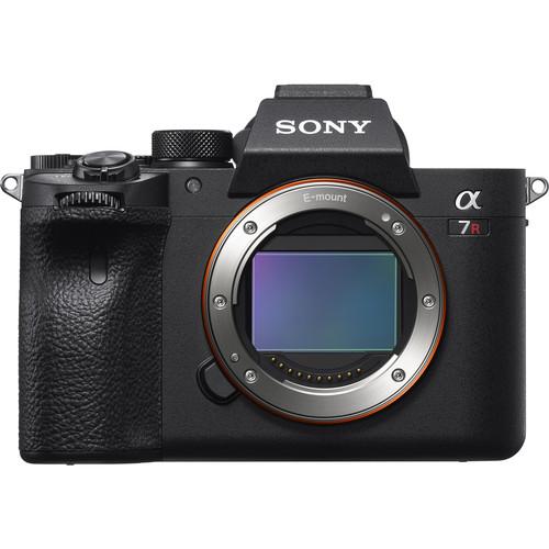 قیمت و خرید دوربین بدون آینه سونی Sony Alpha A7R IV Mirrorless Body بدنه بدون لنز