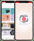 اپلیکیشن اندروید فروشگاه یزد کمرا - تجهیزات دوربین