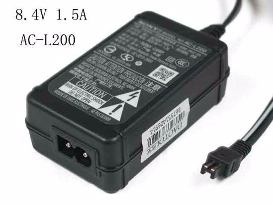 شارژر دوربین سونی Sony AC-L200
