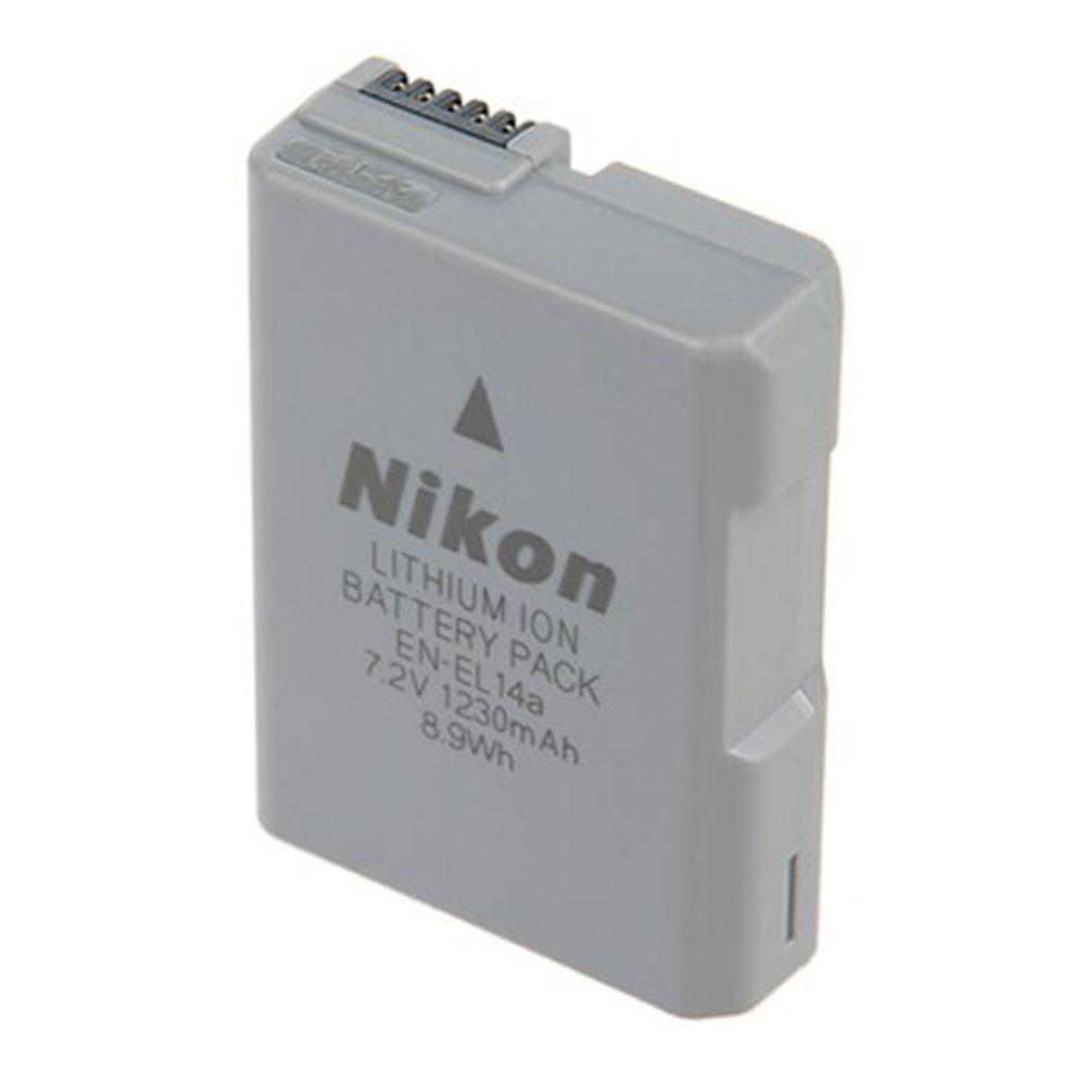 قیمت و خرید باتری دوربین نیکون مدل EN-EL14a