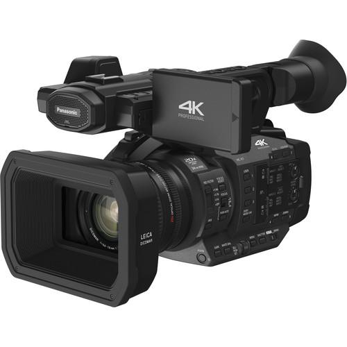 قیمت و خرید دوربین فیلمبرداری پاناسونیک Panasonic HC-X1 4K Ultra HD