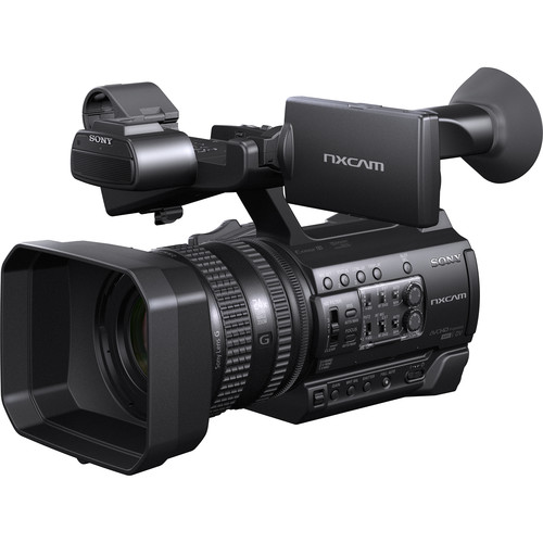 قیمت و خرید دوربین فیلمبرداری سونی NX100