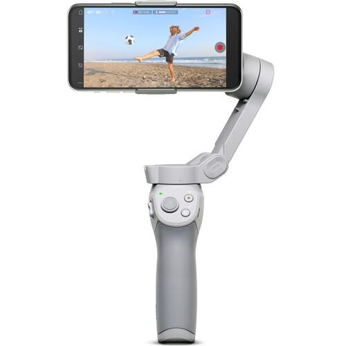 قیمت و خرید لرزشگیر موبایل دی جی آی مدل Osmo Mobile 4