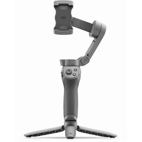 قیمت و خرید پایه لرزشگیر موبایل دی جی آی مدل Osmo Mobile 3 Combo