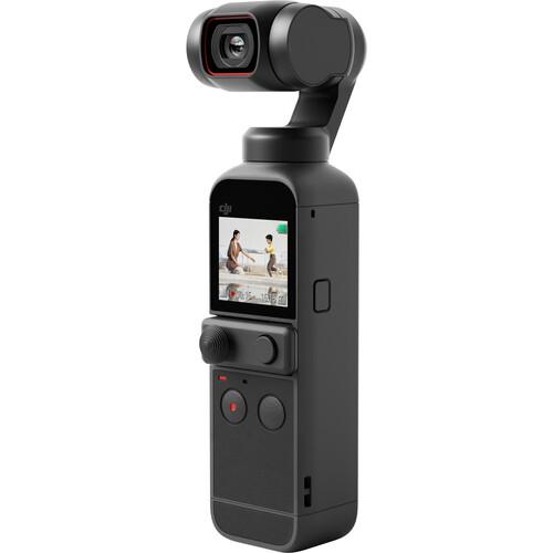 قیمت و خرید دوربین اسمو DJI Osmo Pocket 2 Gimbal