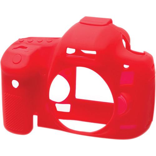 قیمتکاور سیلیکونی ایزی کاور مناسب برای دوربین کانن مدل EOS 5D Mark III و خرید