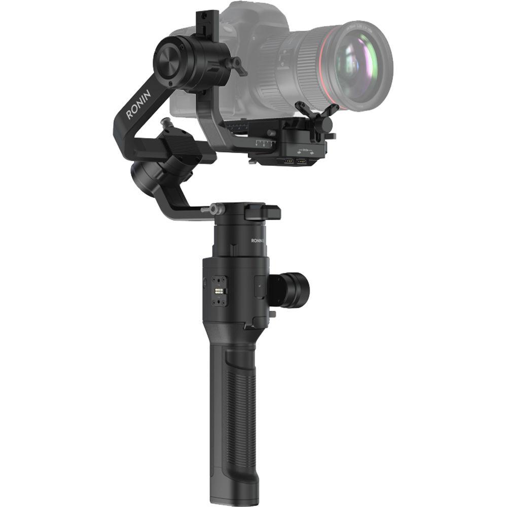 قیمت و خرید گیمبال دوربین دی جی آی DJI Ronin-S