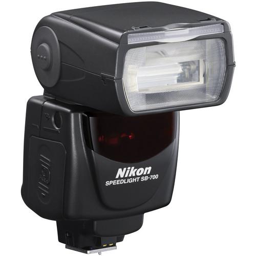 قیمت و خرید فلاش دوربین نیکون Speedlight SB-700