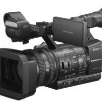 قیمت و خرید دوربین فیلم برداری سونی HXR-NX3
