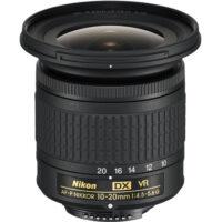 قیمت و خرید لنز نیکون Nikon AF-P DX NIKKOR 10-20mm f/4.5-5.6G VR