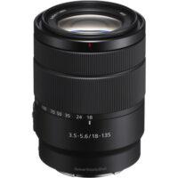 قیمت و خرید لنز سونی Sony E 18-135mm f/3.5-5.6 OSS