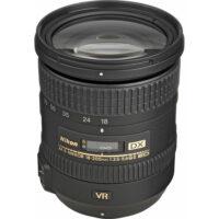 لنز نیکون Nikon AF-S DX NIKKOR 18-200mm f/3.5-5.6G ED VR II