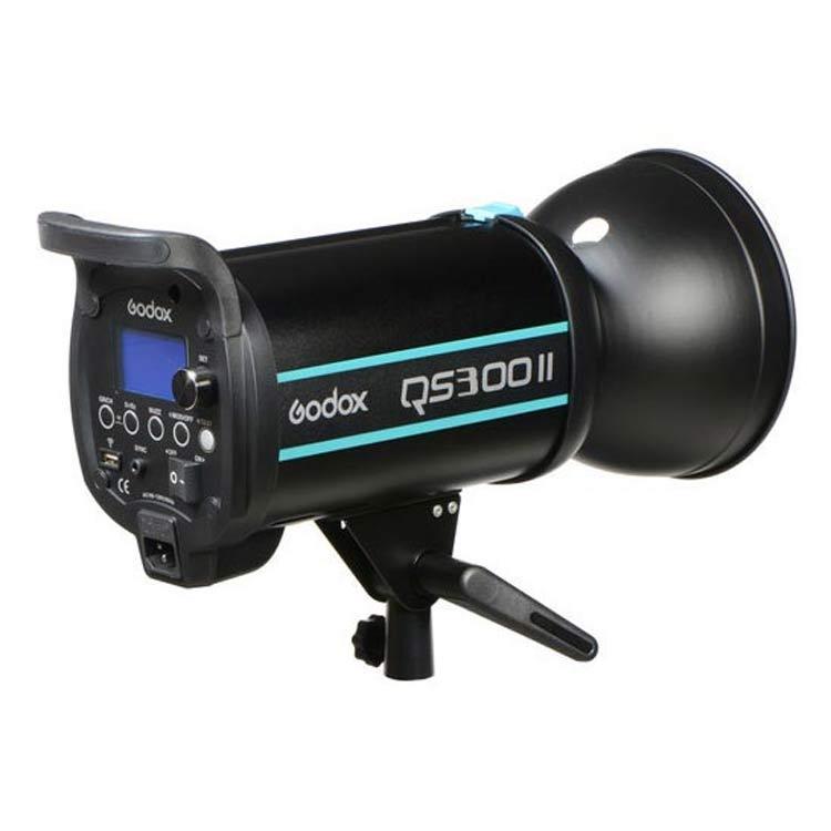 قیمت و خرید فلاش گودکس Godox QS-300 II