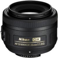قیمت و خرید لنز نیکون Nikon AF-S DX NIKKOR 35mm f/1.8G