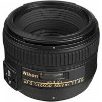 قیمت و خرید لنز نیکون Nikon AF-S NIKKOR 50mm f/1.4G