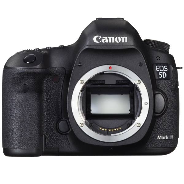 قیمت و خرید دوربین دیجیتال کانن مدل EOS 5D Mark III بدون لنز