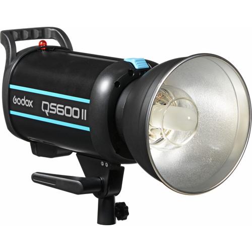 قیمت و خرید فلاش گودکس Godox QS-600 II