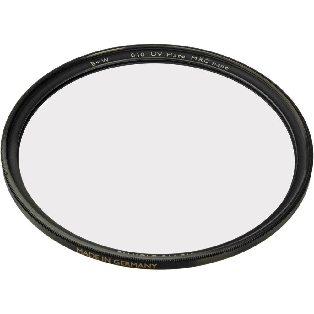 قیمت و خرید فیلتر لنز B+W مدل XS-Pro UV Haze 67mm