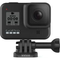 قیمت و خرید دوربین فیلم برداری ورزشی گوپرو مدل Hero 8 Black