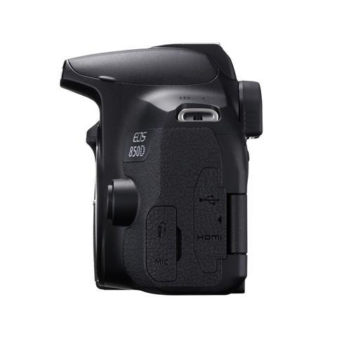 قیمت و خرید دوربین دیجیتال کانن مدل EOS 850D بدون لنز