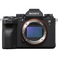 قیمت و خرید دوربین بدون آینه سونی Sony Alpha a1 Mirrorless Body