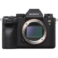 قیمت و خرید دوربین بدون آینه سونی Sony Alpha a9 II body