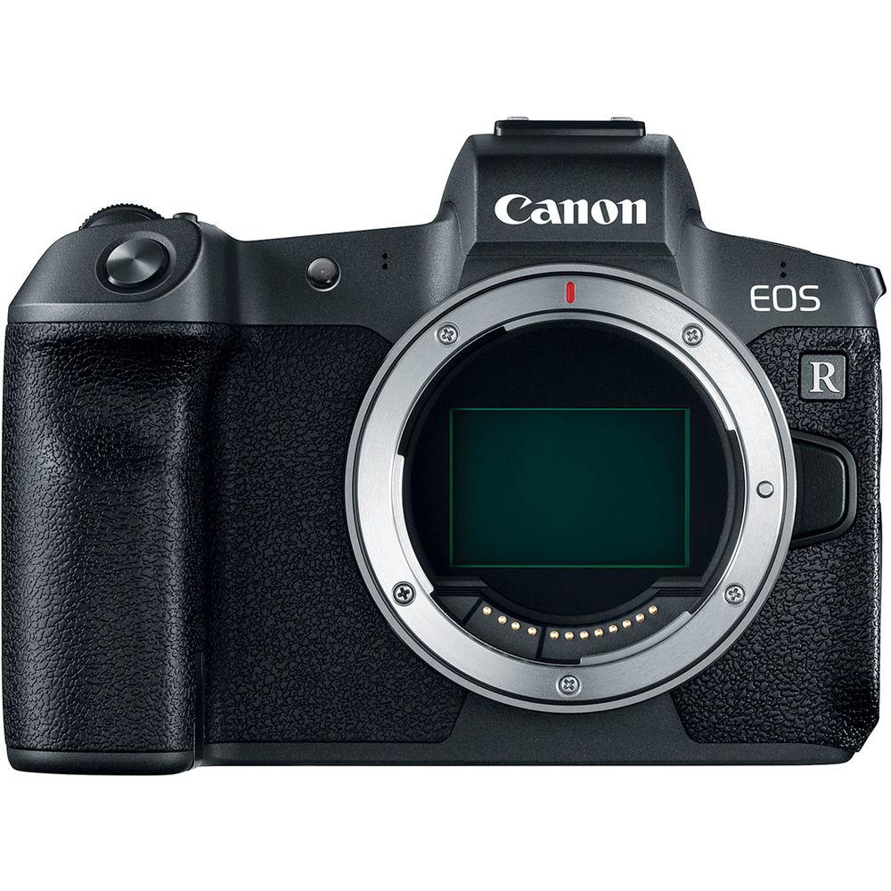 قیمت و خرید دوربین بدون آینه کانن Canon EOS R Mirrorless Camera Body