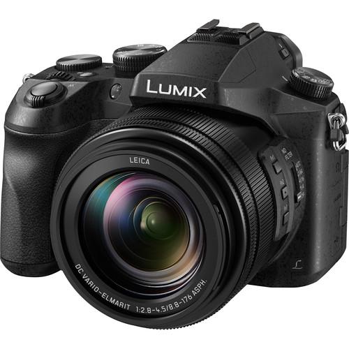 قیمت و خرید دوربین دیجیتال پاناسونیک مدل LUMIX DMC-FZ2500