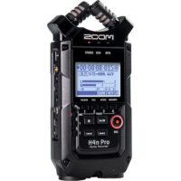 قیمت و خرید رکوردر حرفه ای صدا مدل Zoom H4n Pro
