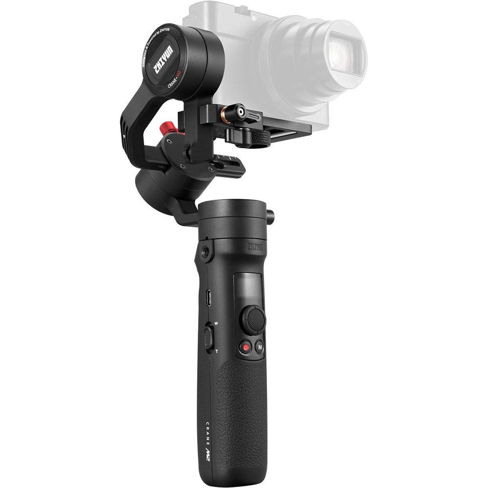 قیمت و خرید لرزشگیر دوربین ژیون کرین zhiyun Crane M2