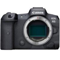 قیمت و خرید دوربین بدون آینه کانن Canon EOS R5 Mirrorless Camera Body