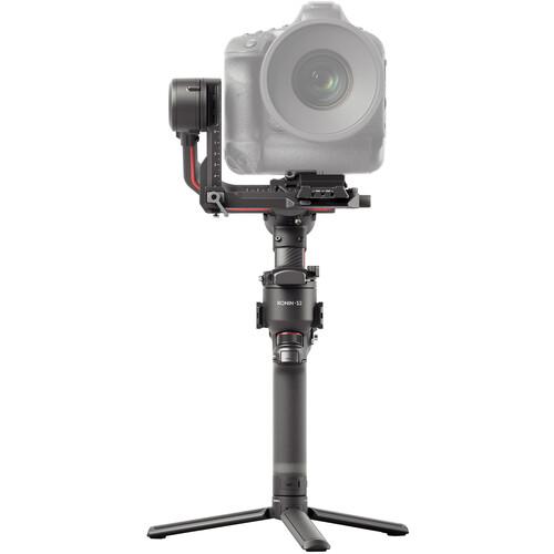 قیمت و خرید گیمبال دوربین DJI RS 2 Gimbal Stabilizer