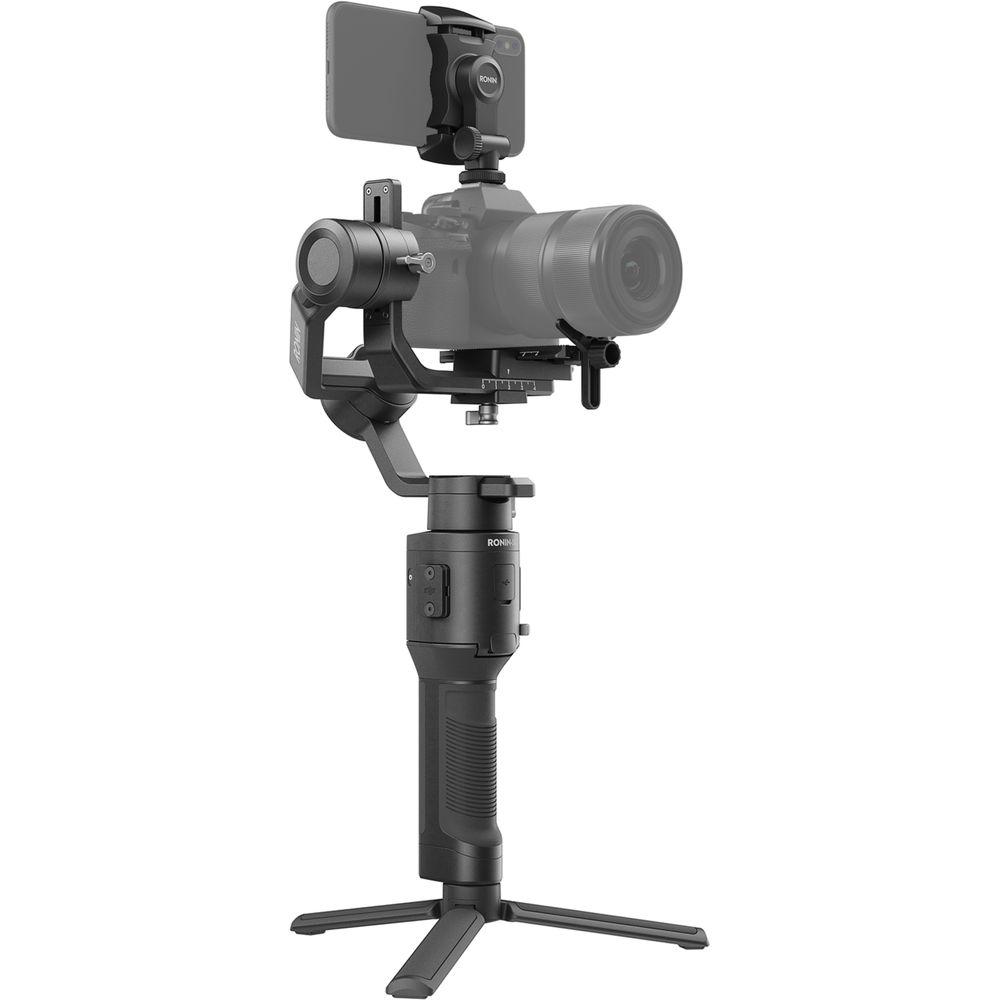 قیمت و خرید گیمبال دوربین رونین DJI Ronin-SC Gimbal Stabilizer SC