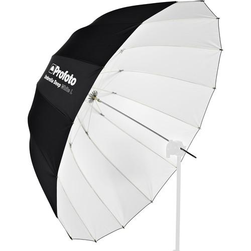 قیمت و خرید چتر دیفیوزر پروفوتو Profoto Umbrella Deep white L 130cm