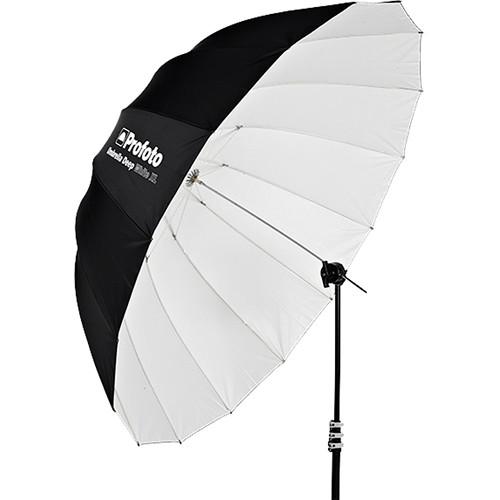 قیمت و خرید چتر دیفیوزر پروفوتو Profoto Umbrella Deep white XL 165cm