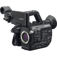 قیمت و خرید دوربین فیلمبرداری سونی Sony PXW-FS5 XDCAM