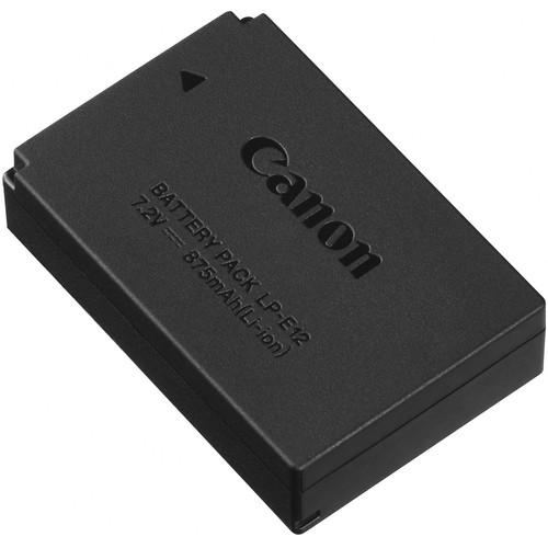 قیمت و خرید باتری دوربین کانن Canon LP-E12