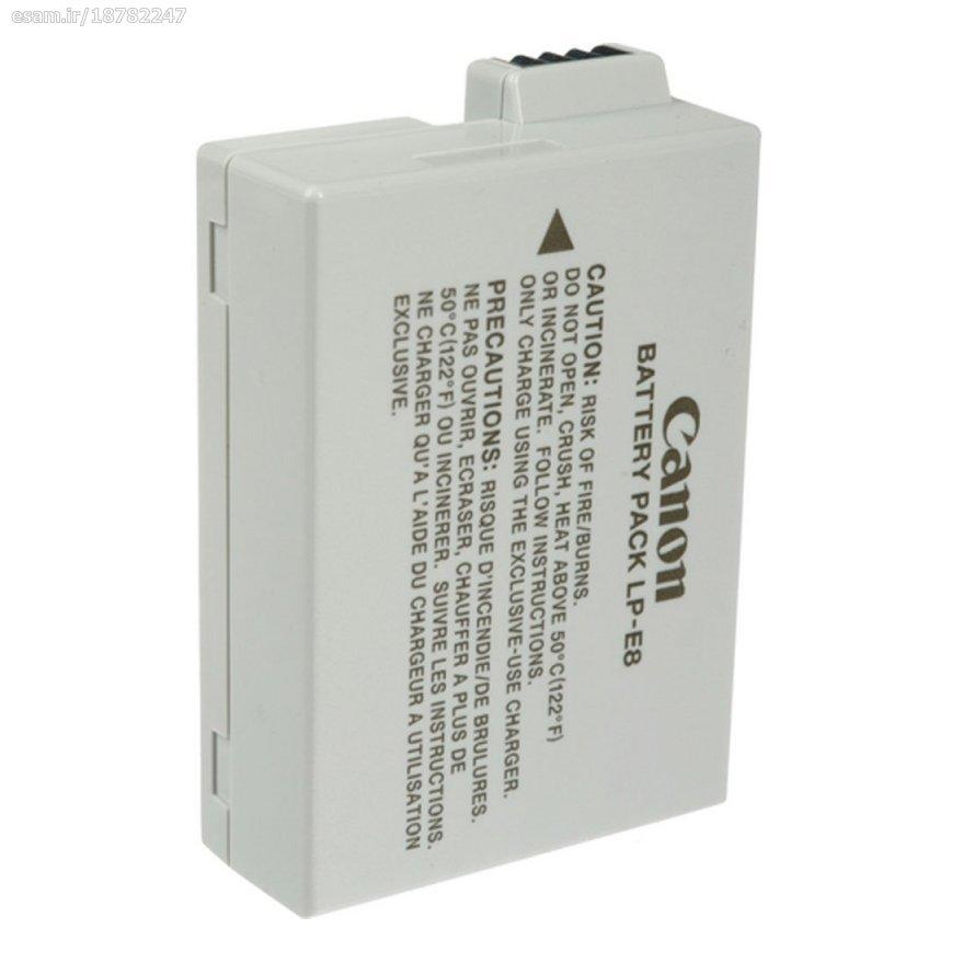 قیمت و خرید باتری دوربین کانن مدل Canon LP-E5