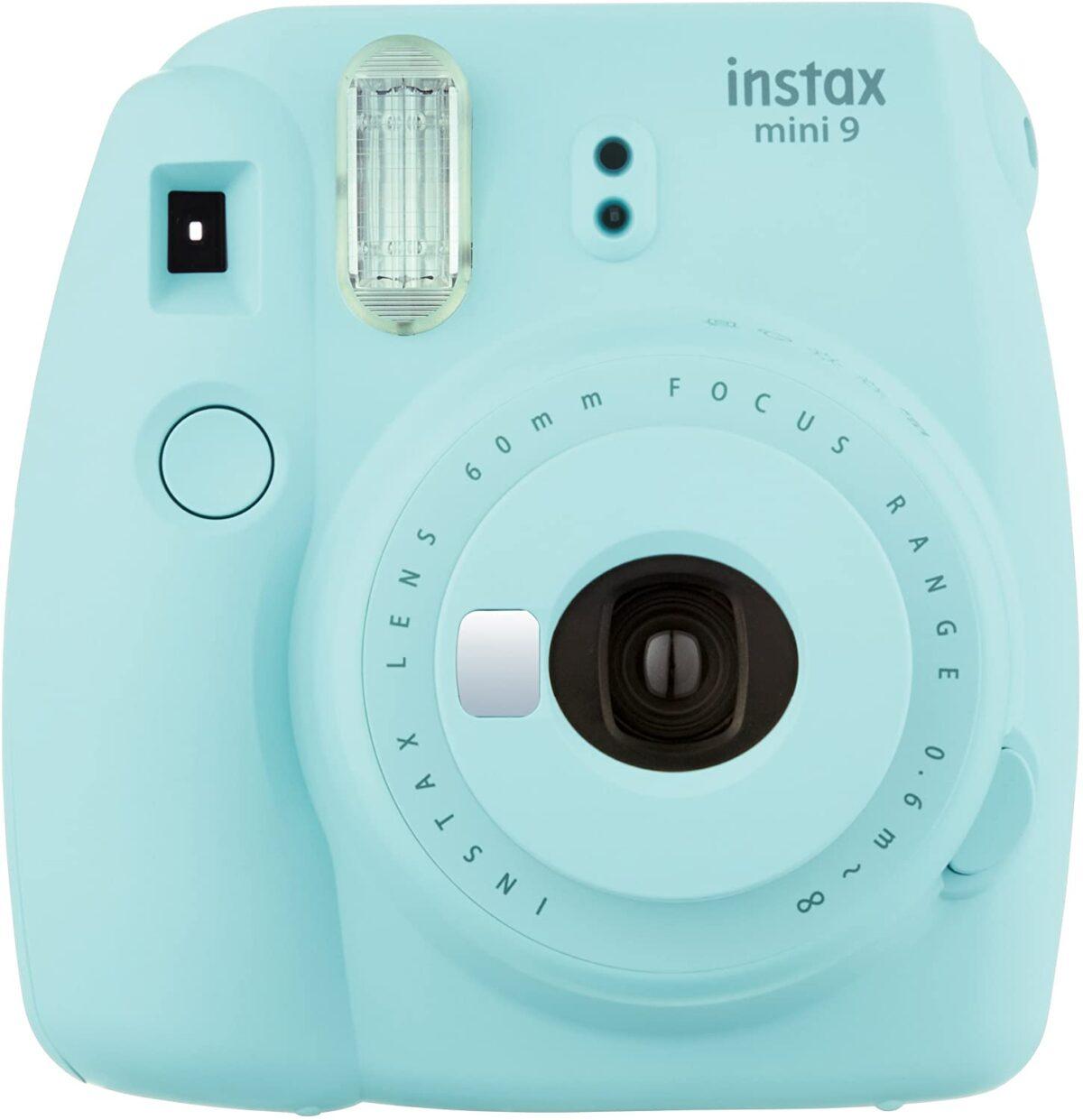 قیمت و خرید دوربین عکاسی چاپ سریع فوجی فیلم مدل Instax Mini 9
