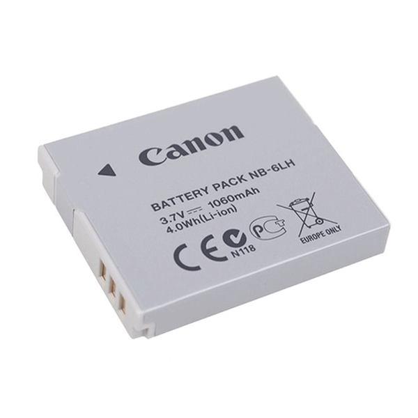 قیمت و خرید باتری دوربین کانن Canon NB-6LH