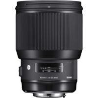 قیمت و خرید لنز سیگما Sigma 85mm f/1.4 DG HSM Art for Nikon