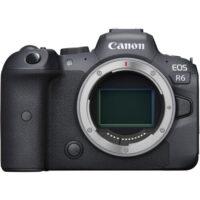 قیمت و خرید دوربین دیجیتال بدون آینه کانن مدل EOS R6