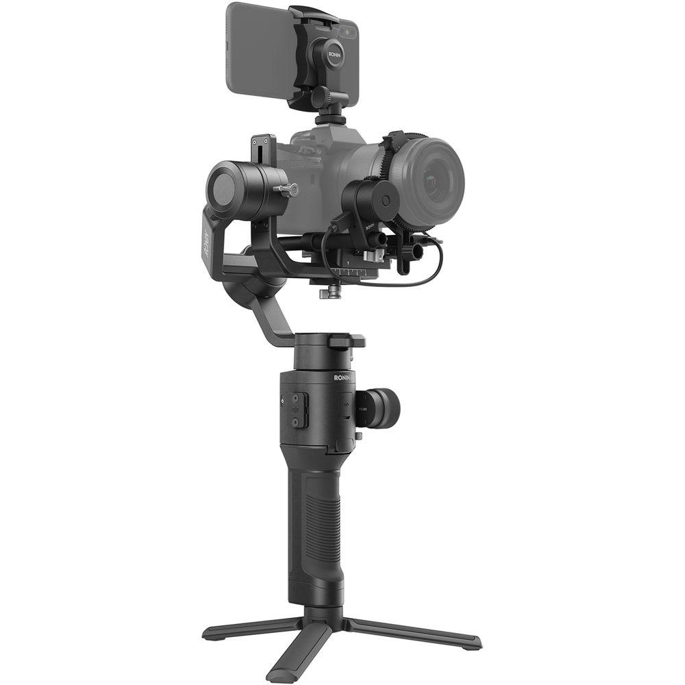 قیمت و خرید گیمبال دوربین رونین Gimbal Stabilizer Ronin SC Pro Combo Kit