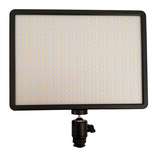قیمت و خرید نور ثابت ال ای دی DBK Video Light SMD 600 LED