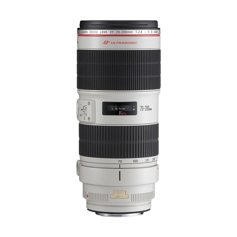 قیمت و خرید لنز کانن Canon EF 70-200 mm F/2.8L IS II USM