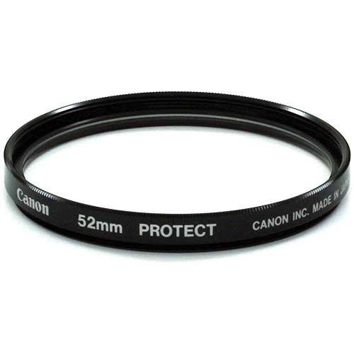 قیمت و خرید فیلتر لنز عکاسی مدل Canon 52mm UV