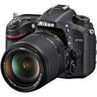 قیمت و خرید دوربین دیجیتال نیکون مدل D7100 به همراه لنز 18-140 ( کارکرده )