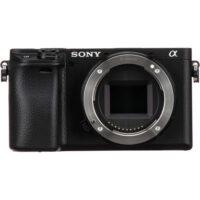 قیمت و خرید دوربین بدون آینه سونی Alpha a6400 ( بدنه )