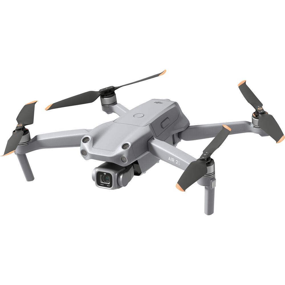 قیمت و خرید پهپاد DJI Air 2S Drone